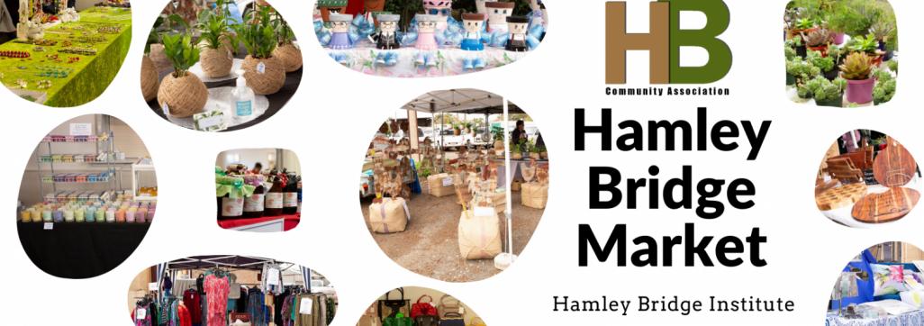 Hamley bridge Market