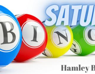 Hamley Bridge Bingo