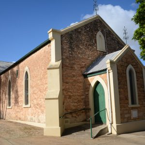 Uniting Church Hamley Bridge