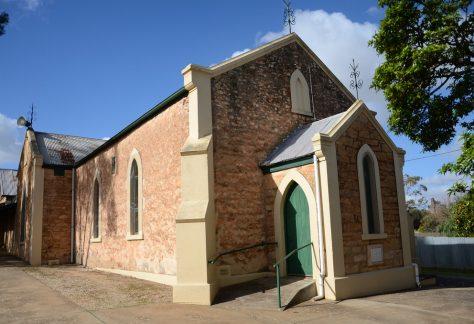 Uniting Church Hamley Bridge