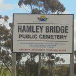 Hamley Bridge Cemetery