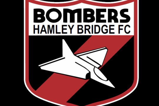 Hamley Bridge Bombers logo