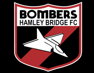 Hamley Bridge Bombers logo