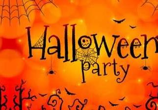 Hamley Bridge Halloween Party